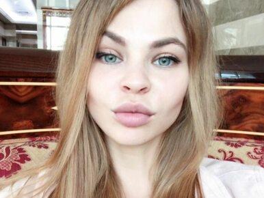 Nastia Rybka prosi USA o ochronę. Prostytutka obiecuje ujawnienie nagrań...