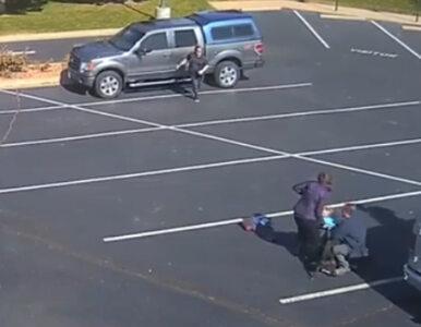 Rozwścieczony pies zaatakował 5-letnią dziewczynkę. Kilku mężczyzn...