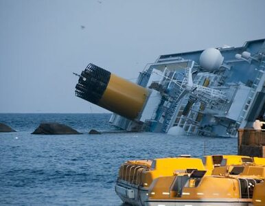 Costa Concordia (na razie) zostanie w morzu