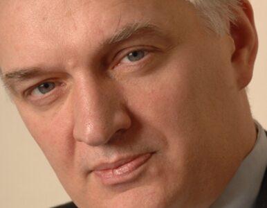 Gowin: Platforma podważyła wiarygodność komisji śledczej