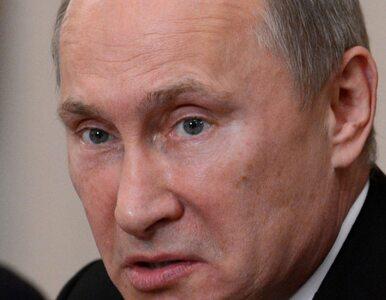 Putin: w Syrii ktoś wykorzystuje bojowników Al-Kaidy