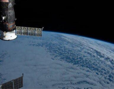 Ziemia od Pacyfiku po Atlantyk w niecałą minutę. Niezwykłe nagranie NASA