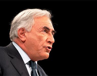 Strauss-Kahn się nie przyzna