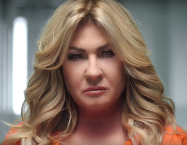 Beata Kozidrak w serialu Netfliksa. Ten spot trzeba zobaczyć