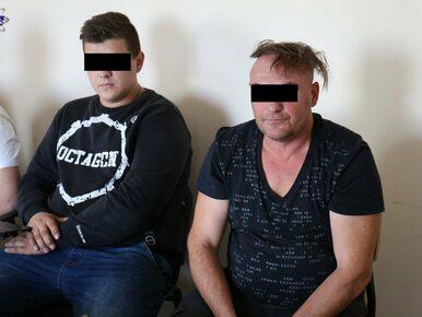 Policja opublikowała zdjęcia chuliganów zatrzymanych w Lublinie