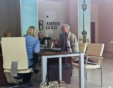 Amber Gold nie ma pieniędzy na wypłaty klientom?
