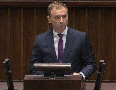 Kłótnia w Sejmie o wybory i alert RCB. Szefernaker pouczył Nitrasa: Do...