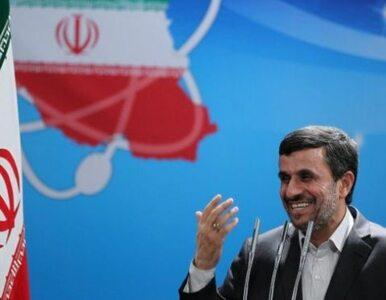 Iran: wytrzymamy nawet kilkuletnie embargo na ropę