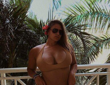 Sportsmenka z Rosji podbija media społecznościowe. Jej wygląd wywołuje...