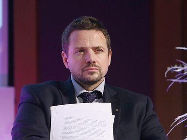 Rafał Trzaskowski będzie nowym szefem sztabu wyborczego PO?