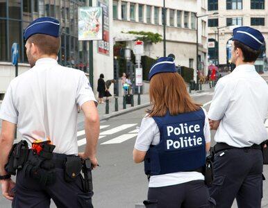 Belgia: Zatrzymano trzy osoby, które mogą mieć związek z terroryzmem