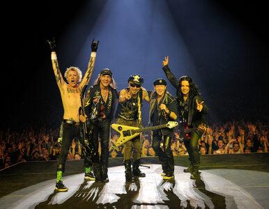 Scorpions wracają do Polski. Zagrają wyjątkowy koncert z okazji 50-lecia