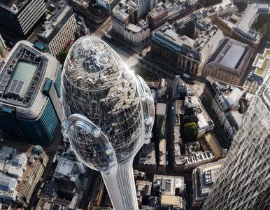 Najwyższy budynek w Londynie nie powstanie. Burmistrz nie wydał zgody na...