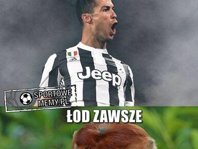 Cristiano Ronaldo odchodzi do Juventusu. Internauci tworzą MEMY