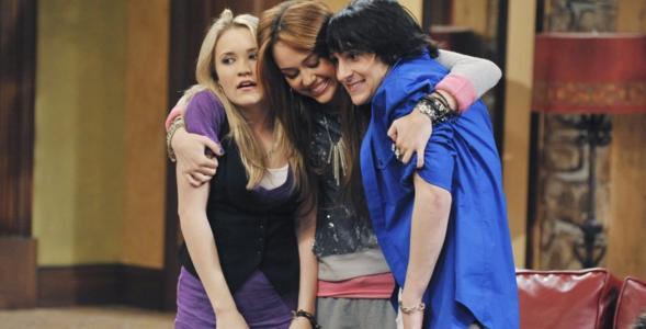 QUIZ. Pamiętasz bohaterów popularnych seriali na Disney Channel? Sprawdź...