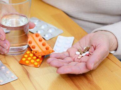 Polityka lekowa nie może być teorią