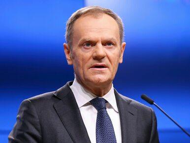 Donald Tusk wróci do polskiej polityki? Pojawił się nowy scenariusz