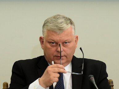 """Marek Suski znowu w centrum uwagi. Ruszyła jego... """"kampania prezydencka"""""""