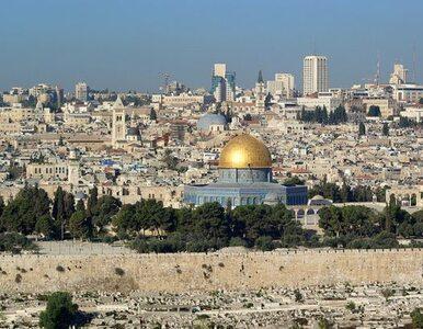 Jerozolima zbuduje 120 nowych mieszkań