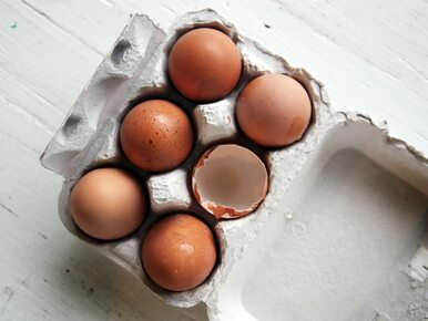 Ile kalorii ma jajko?