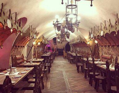 Piwnica Świdnicka we Wrocławiu - najstarsza restauracja w Europie