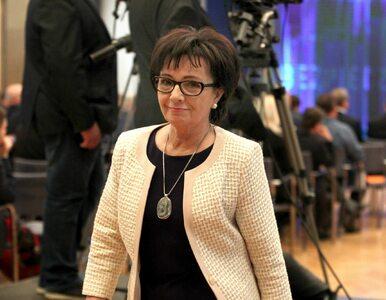 Są pierwsze zmiany w Radzie Ministrów! Elżbieta Witek traci stanowisko