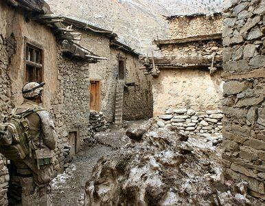 Siły rządowe zaatakowały siedzibę talibów. Zginęło co najmniej 40 cywilów