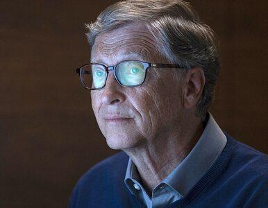 """""""W głowie Billa Gatesa"""". Pięć najważniejszych życiowych lekcji płynących..."""