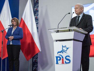 """Mazurek dementuje doniesienia o """"niezadowolonych ministrach"""". Co..."""