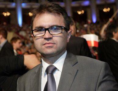 Girzyński: Bieleckiemu nie powierzyłbym nawet finansów osiedlowego kiosku