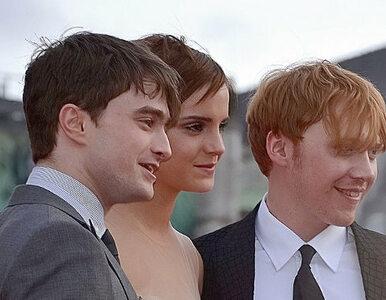 Emma Watson nastoletnią złodziejką celebrytów?