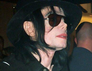 Kolejne płyty z nowymi nagraniami Jacksona? Mówi się o 8 albumach