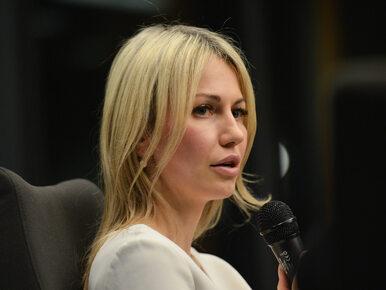 Magdalena Ogórek grozi pozwem Muzeum POLIN. Jej wpis na Twitterze podano...