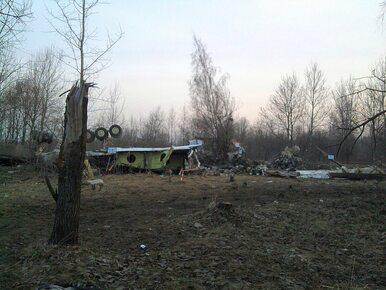 Ujawnił sensacyjny raport wskazujący na zamach w Smoleńsku. Roth...