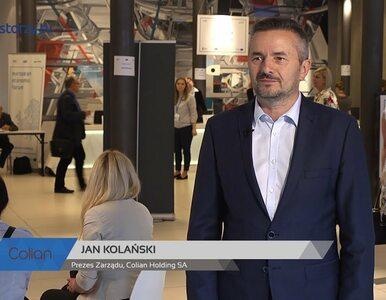 Colian Holding SA, Jan Kolański – Prezes Zarządu, #264 ZE SPÓŁEK