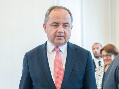Szymański odradzał Szydło stanowisko komisarza