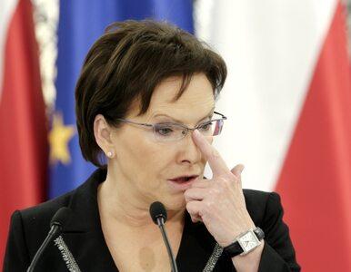 Kopacz: Tusk przedstawi program na trzecią kadencję