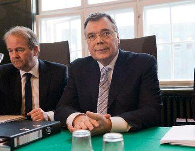 Islandia: były premier zlekceważył kryzys. Stanął przed sądem