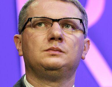 Wipler: licytują pieniądze ukradzione Polakom