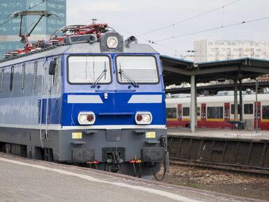 Poważne utrudnienia dla podróżujących koleją. Potrwają cały miesiąc