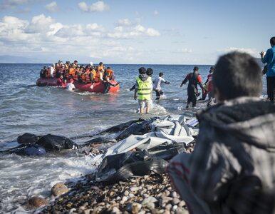 UNHCR obniża prognozy dotyczące migracji o 75 proc. Na szlaku...