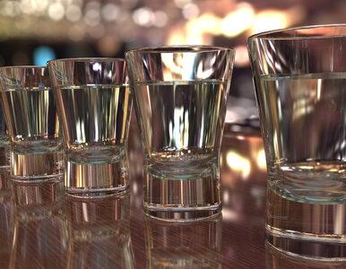 Rosja traci przez wojnę i sankcje. Eksport alkoholu najniższy od lat