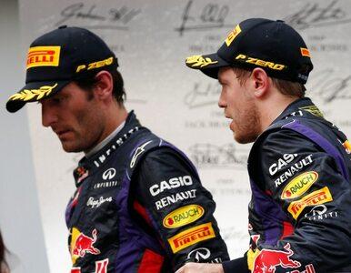 Vettel będzie dalej ignorował rozkazy Red Bulla
