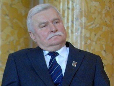 Wałęsa: Kopacz ma pecha, Kaczyński podjął dobrą decyzję, a Duda jest...