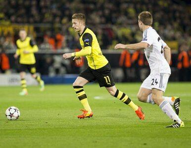 LM: Borussia wygrała z Realem, ale nie awansowała