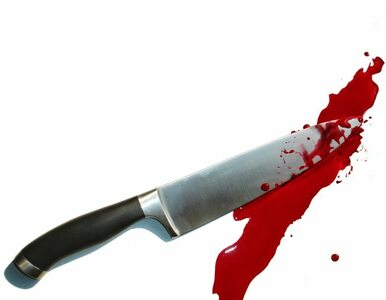 Ranił nożem kompana podczas pijackiej awantury