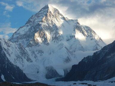 """Kolejna narodowa wyprawa na K2. """"Zdobywczy sposób wspinania jest bardzo..."""