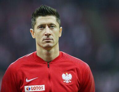 Lewandowski bez Złotej Piłki. Polak nawet nie zbliżył się do podium