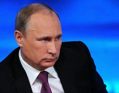 Litwinienko został otruty, bo oskarżył Putina o pedofilię?