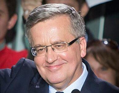 Były prezydent: Kraje UE mają swoich ambasadorów, którzy informują o tym...
